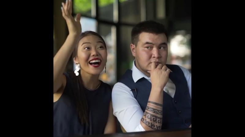 Когда женатики приходят на чужую свадьбу