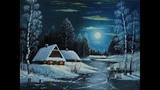 Ночь под Рождество Стихи Умрихин Владимир, муз. и исп. Самуил Фрумович