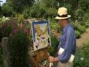 David Dunlop 1-Американские импрессионисты в Олд Лайме, шт. Коннектикут