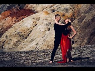 Zouk_Дмитрий Мальшаков и Марина Гринберг