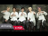 Pops in Seoul To fly toward one's dream! CROSS GENE(