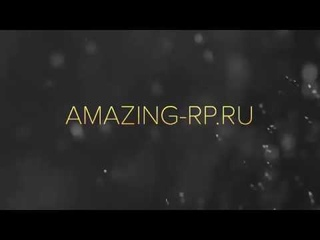 Презентация Mercedes Benz W124 [CRMP Amazing RolePlay]