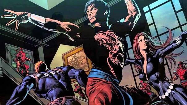 Marvel готовят фильм об азиатском кунгфу-супергерое Marvel Studios активно разрабатывают кинокомикс «Шанг-Чи», посвящённый приключениям азиатского супергероя. По данным Deadline, студия поручила