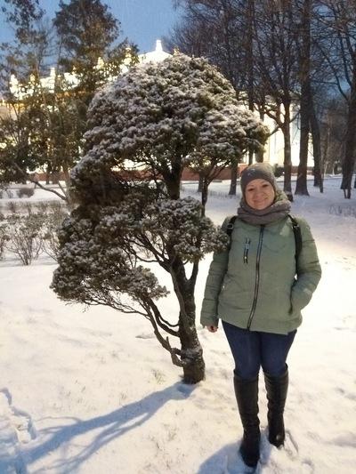 Екатерина Толстошеина