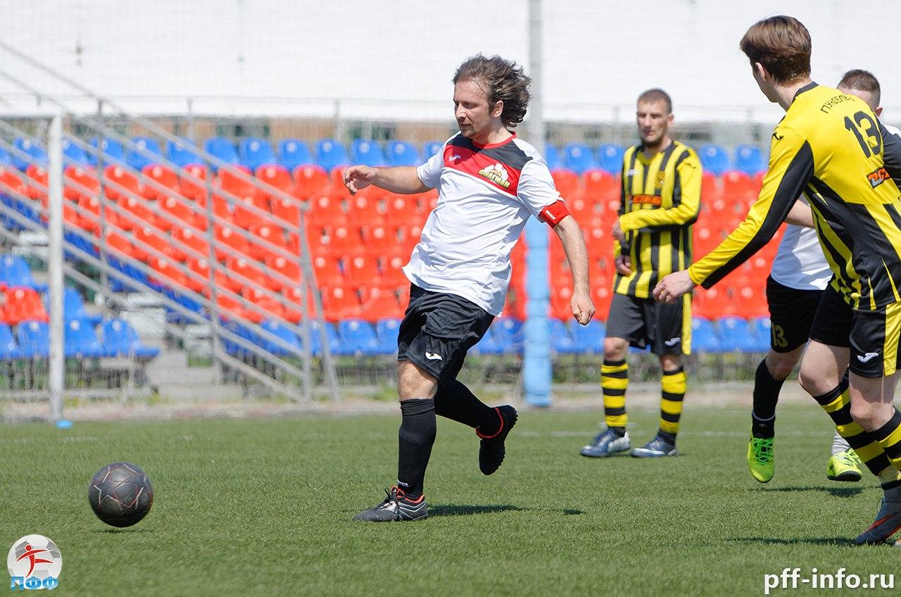 Первая лига ТДК. Обзор 6 тура