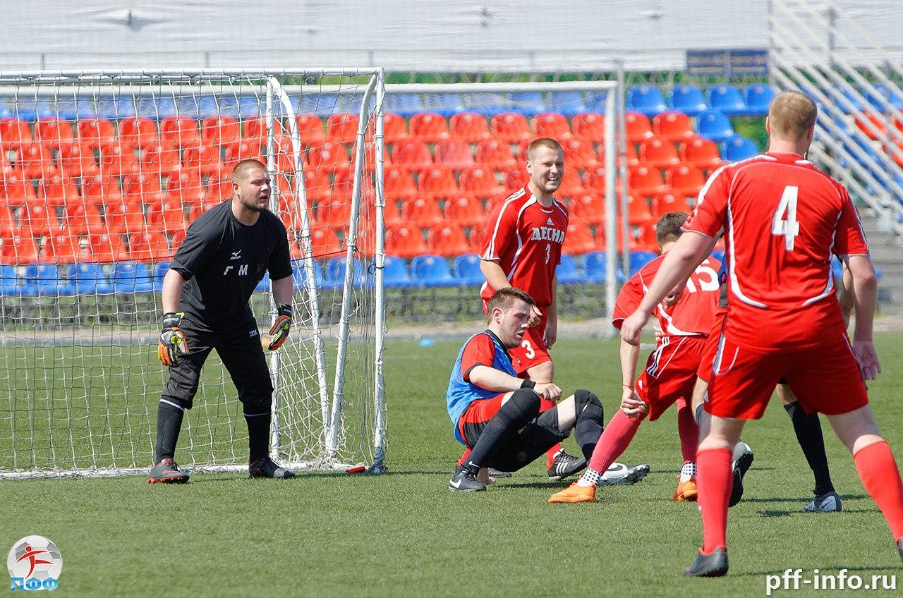 Первая лига ТДК. Обзор 3 тура
