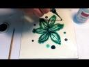 Фрактальные краски