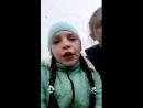 Милена Груздева - Live