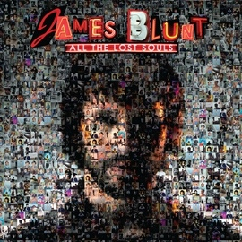 James Blunt альбом All The Lost Souls