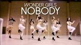 Wonder Girls - Nobody DANCE COVER