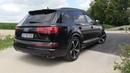 2018 Audi SQ7 4.0 TDI 435 HP TEST DRIVE
