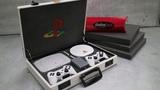 Playstation 1 Custom Case - PSOne - Shadow Foam Project