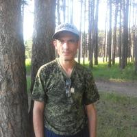 Анкета Вячеслав Абдорин