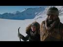 Kate Winslet & Idris Elba ~ I Feel Alive (The Mountain Between Us)