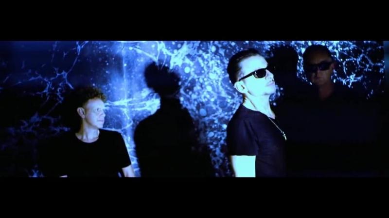 Depeche Mode. Going backwards. 2017.