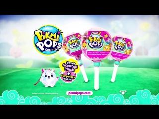 PIKMI POPS S2 - All new surprises!