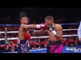 Juan Manuel Lopez vs Ponce De Leon 2