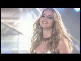 Gabriela Gunčíková - Final countdown (Europe) finále Superstar