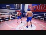 Внутренний турнир по боксу в СПK ''Ярополк'', 10 лет и старше