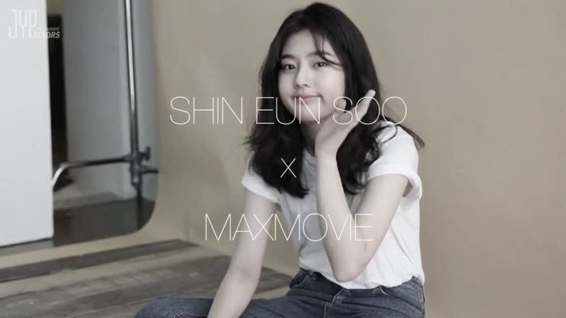 170419 Шин Ынсу на съемках для @ Rising Star Maxmovie.