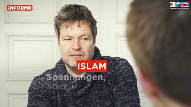 Anschauen und teilen_ Die Grünen sind... - AfD-Fraktion im Deutschen Bundestag [HD]