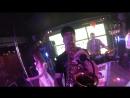 Саксофон - Импровизация под клубный трек