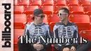 Twenty One Pilots on No. 1 Album 'Blurryface' : We Had a Party, We Drank Capri Sun