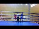 Чемпионат Самарской области 2016 Раханаев Давид итог