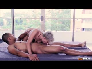 Amaranta Hank fucks a fan [CumLouder, Big Ass Big Tits Latina]