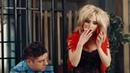 Беспредел в милиции - кто покрывал проституцию На троих комедия 2017 Приколы, Украина