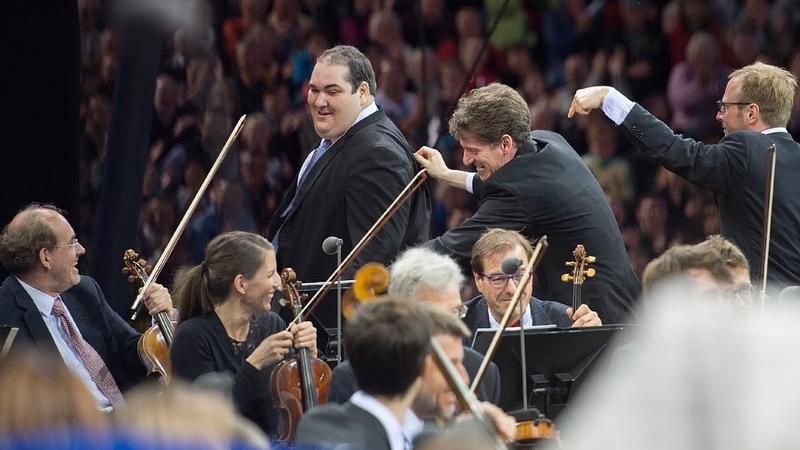 Bradley: Tom and Jerry / Rattle · Berliner Philharmoniker