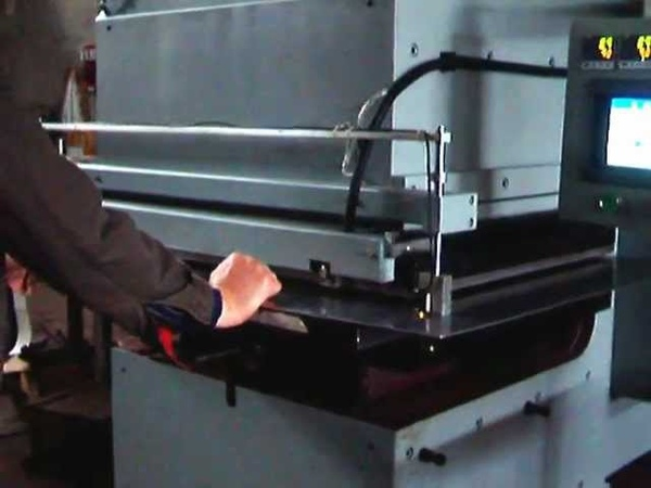 Hot Stamping Machine Embossing stamping machine 86 13336016919