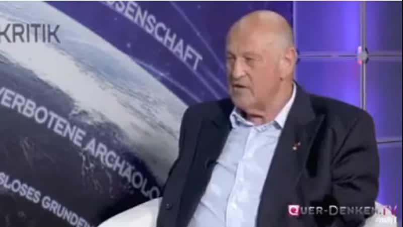 Holger Strohm *** Völkermord an den Deutschen und allgemein an der weißen Rasse durch Merkel und ihre Hintermänner