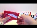 [KinderToysShow] ПСИХАНУЛ и купил 14 бутылок Кока Колы, попытка добить коллекцию