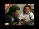 🎭 Сериал Мануэла 155 серия, 1991 год, Гресия Кольминарес, Хорхе Мартинес.