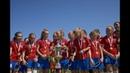 FINAL of Dana Cup 2018. G12. Aalborg BK (Denmark) - FC Minsk (Belarus) 1-3