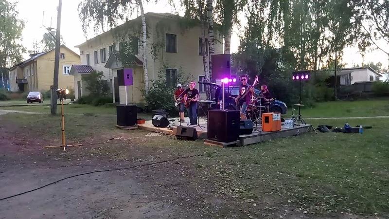 ТМ - Вечер (Нюксеница 11.08.2018)