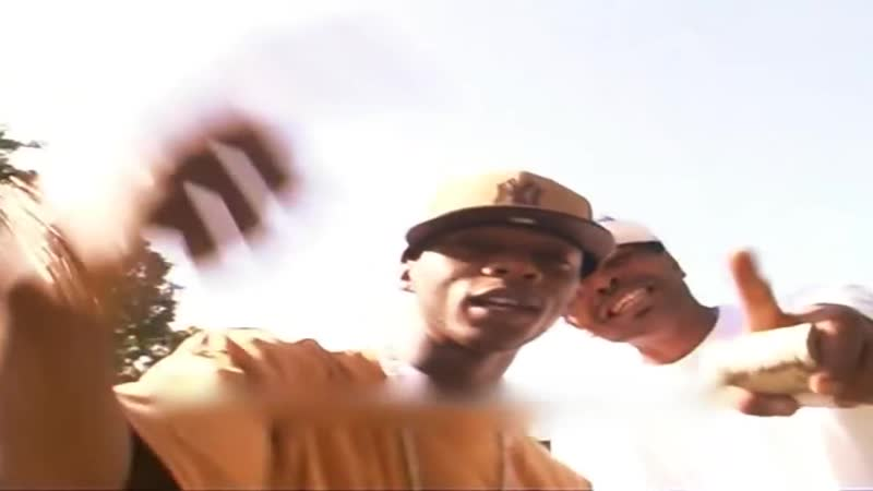 Papoose - Hail Mary