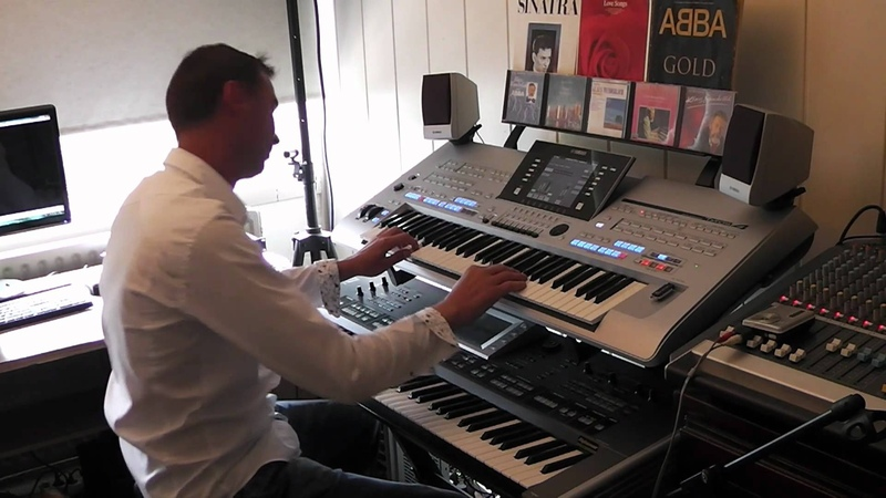 Bamboleo Gipsy Kings Performed By Rico On Yamaha Tyros 4 Drums Roland G1000 70