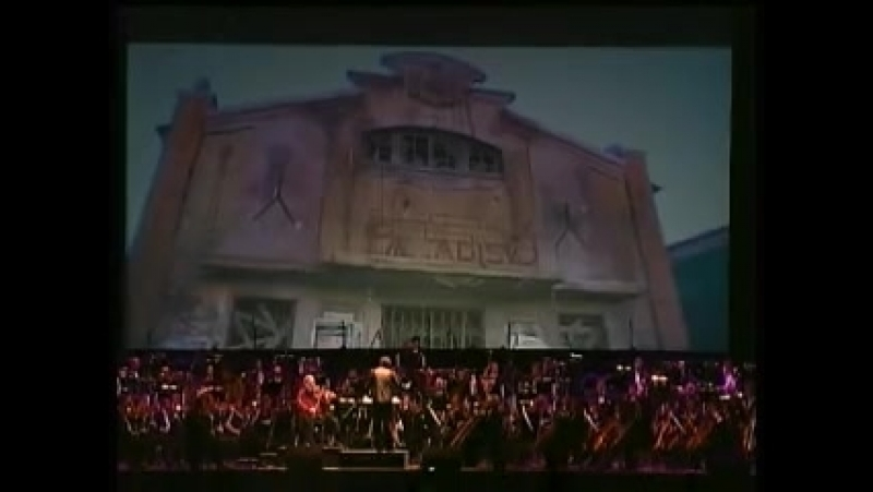 Cinema Paradiso Theme By Itzhak Perlman The City of Praga Orchestra