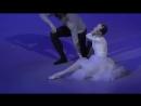 Дуэт Рудольфа и Марго из балета Нуреев , Нина Капцова и Артём Овчаренко, VK: урокиХореографии