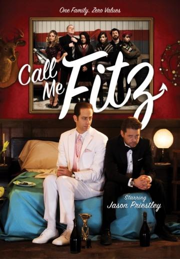 Зовите меня Фитц (сериал 2010 – 2013) Call Me Fitz