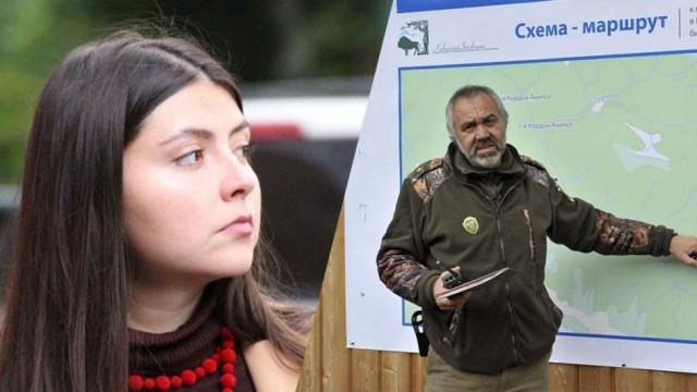 Краснодарскую журналистку судят за статью о браконьерской рыбалке Медведева в заповеднике