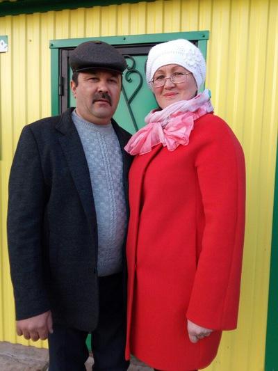 Нурия Ахматнурова