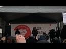 Митинг против передачи Курил