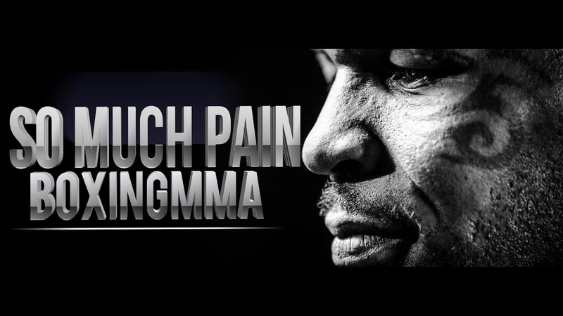 Mike Tyson | So Much Pain | Highlights/Interviews/Training/Sad Moments/Emotional/Motivation PT1 mike tyson | so much pain | high