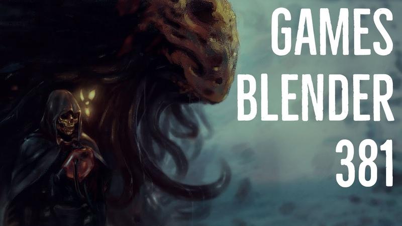 Gamesblender № 381 падение Telltale Games, анонс Dirt Rally 2.0 и запоздалый кроссплей на PS4