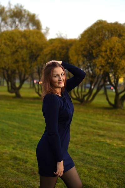 Ксения Горбачева