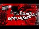 KaRRamBa - Poszukiwany (Santa Muerte EP)
