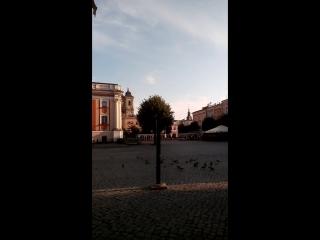 часовня в Leszno, Polska